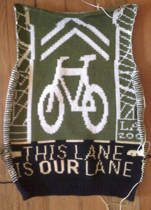 Sharrow sweater